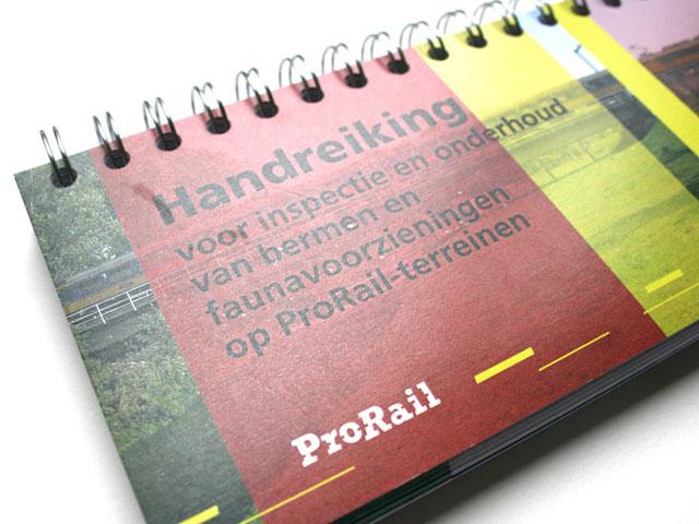 Naslagwerk ProRail