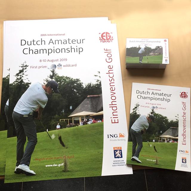 Dutch Amateur Championschip (DAC)